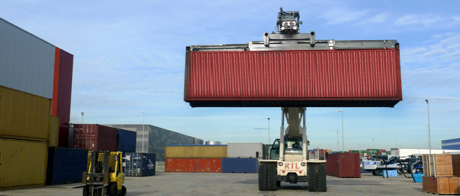 Containers / Intermodal - Reliable Container Transportation